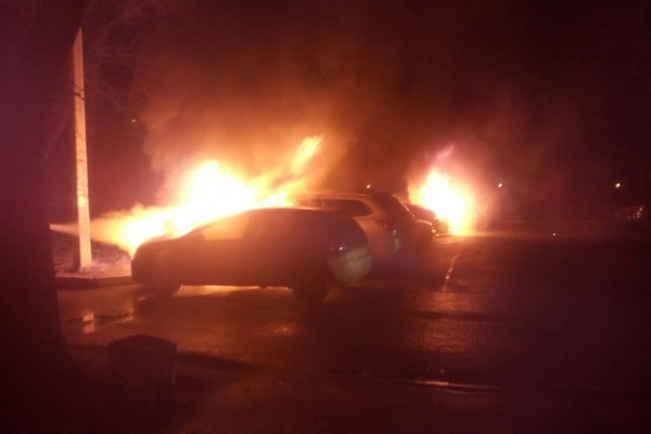 Автомобиль сгорел: можно ли получить страховку