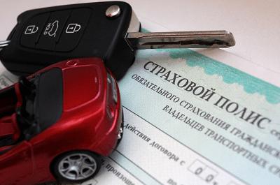Автострахование в Украине