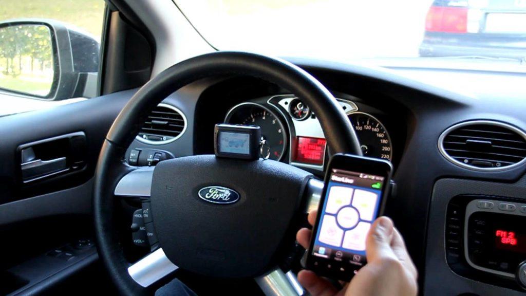 Телематика и страхование авто
