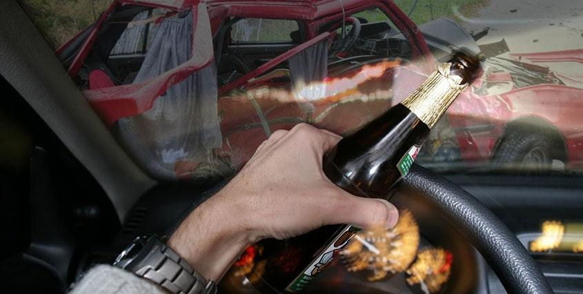 ДТП с участием нетрезвых водителей: как получить страховое возмещение