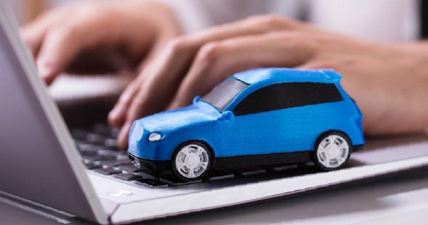 Как поставить машину на учет с электронным полисом ОСАГО