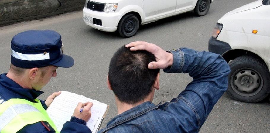 Авария с пострадавшими: что грозит водителю